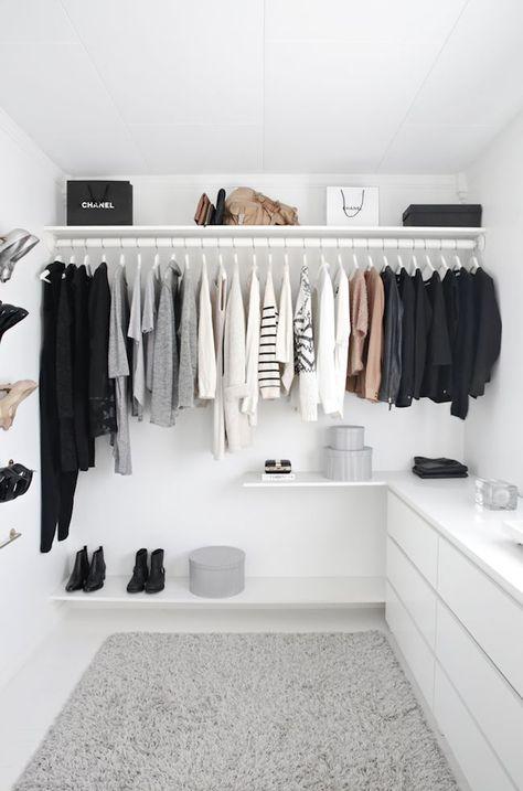 cost per wear kleding rek